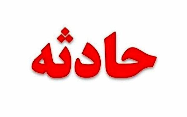 حادثه مرگبار سقوط خودرو از پل در جیرفت / ۶ نفر کشته و زخمی شدند