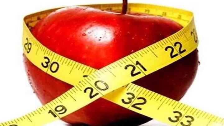 ۶ روش برای کاهش وزن سریع در خانه