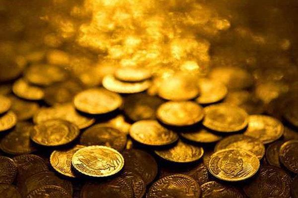 سکه از مرز ۹ میلیون تومان عبور کرد / هر گرم طلای ۱۸ عیار چند؟