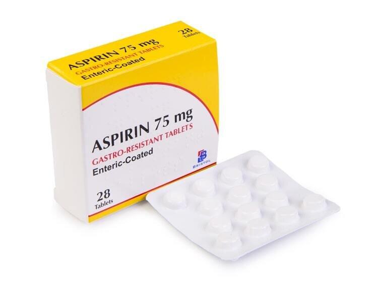 آیا میتوان پس از دریافت واکسن کرونا آسپرین مصرف کرد؟