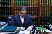 صادق خرازی از کاندیداتوری ریاستجمهوری انصراف داد