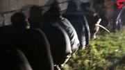 ماجرای نزاع دسته جمعی در چرام و دستگیری ۳۷ نفر چه بود؟