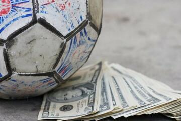 فدراسیون فوتبال با کوهی از بدهی روبرو است / راهکار فدراسیون فوتبال چیست؟