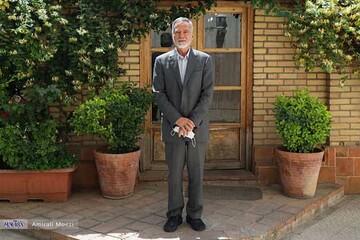 محمد ناظمی اردکانی: به نفع رئیسی کنار میکشم