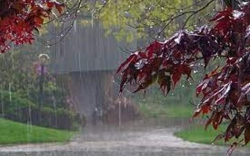 گزارش آب و هوا ۱۷ اردیبهشت ۱۴۰۰ / کدام مناطق کشور امروز بارانی میشوند؟