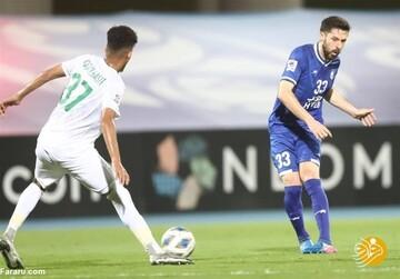 رئیس فدراسیون فوتبال عربستان: از شکایت الاهلی از استقلال اطلاعی ندارم