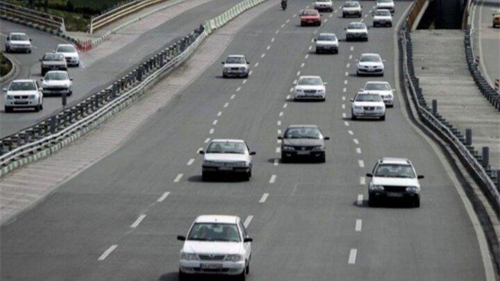 تردد بین استانی در کشور از ۲۱ اردیبهشت ممنوع میشود / فعالیت مشاغل ۱ و ۲ در شهرهای قرمز و نارنجی مجاز است