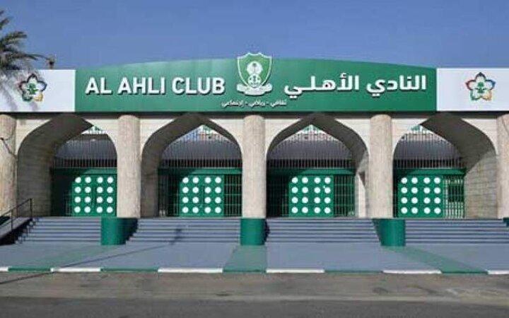 الاهلی رسما خواستار حذف استقلال از لیگ قهرمانان آسیا شد