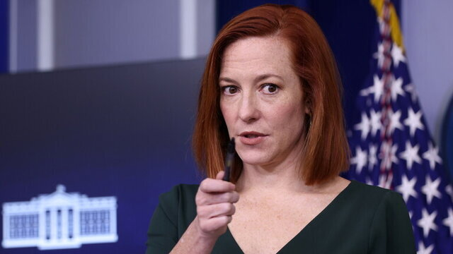سخنگوی کاخ سفید: قصد استعفا دارم