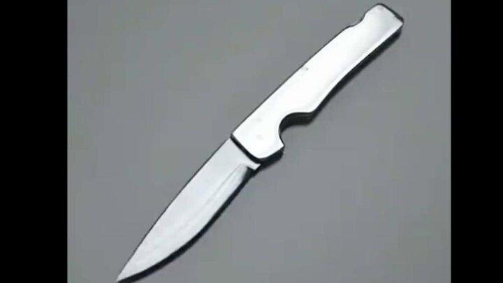 روشهای خانگی برای تیزکردن چاقو