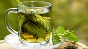 دفع فوری و ساده سنگ کلیه و مثانه با این نوشیدنی گیاهی