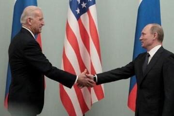 امیدواری بایدن به دیدار با همتای روسیاش