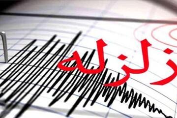 زلزله مهیب در سنخواست خراسان شمالی