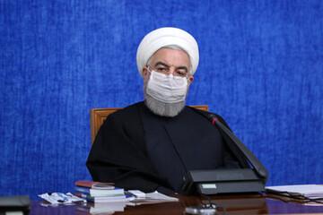 روحانی: بهترین واکسن اولین واکسن است / فیلم