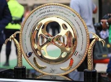 تاریخ برگزاری بازیهای پرسپولیس و استقلال در جام حذفی مشخض شد