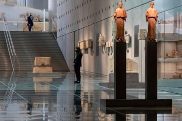 بازگشایی موزهها در یونان از هفته آینده