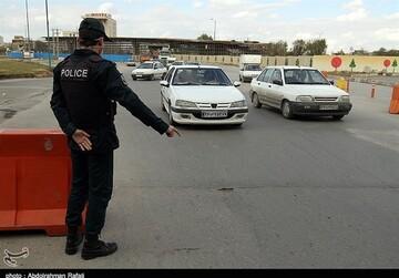 ورود و خروج به استان گلستان در تعطیلات عید فطر ممنوع است