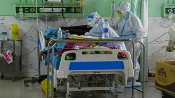 آمار نگران کننده کرونا در هند؛ فوت بیش ۴ هزار بیمار در یک روز