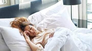 بهترین زمان برای خوابیدن و بیدار شدن چه وقتی است؟