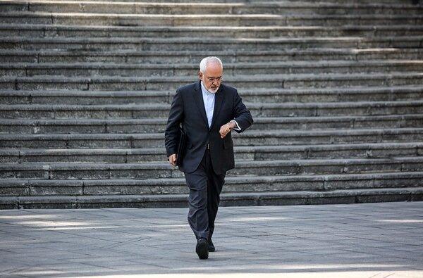 ظریف فردا به کمیسیون امنیت ملی مجلس میرود