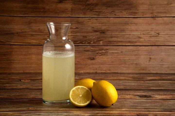 دفع سموم بدن با مصرف این نوشیدنیهای مفید