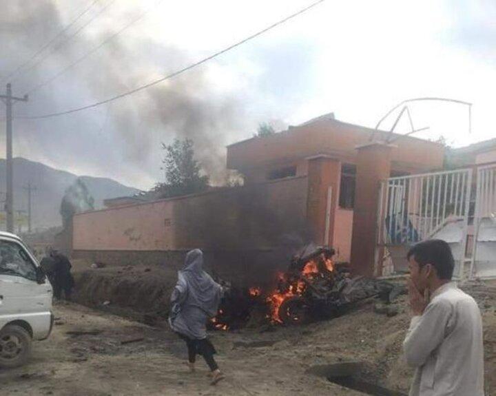 کشته شدن ۶ دانش آموز در پی انفجار در کابل