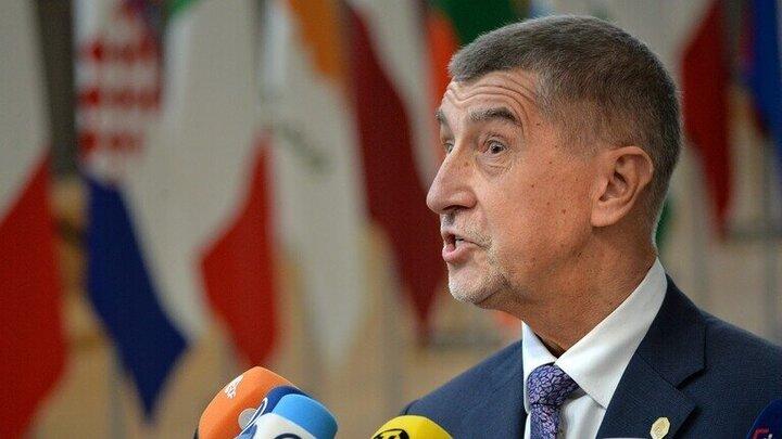 درخواست نخستوزیر چک از اروپاییها درباره روسیه