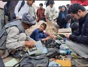 افزایش تلفات حمله به مدرسهای در کابل به ۵۵ نفر