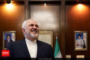 ظریف به کمیسیون امنیت ملی مجلس رفت