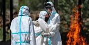آخرین آمار جهانی کرونا تا ۱۹ اردیبهشت / بیش از ۳ میلیون نفر فوت کردند