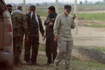 جزئیات جدیدی از ترور جنایتکارانه سردار سلیمانی / برخی از مقامات سیا نگران واکنش ایران بودند