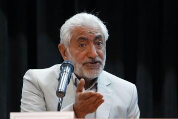 انصراف محمد غرضی از کاندیداتوری انتخابات ریاستجمهوری به دلیل شرایط سنی