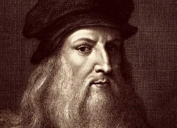 این اثر لئوناردو داوینچی ۱۷ میلیون دلار میارزد / عکس