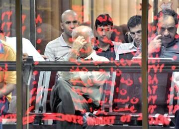تداوم ریزشهای سنگین بورس تهران / شاخص کل ۱۵ هزار واحد ریخت