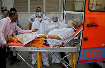 خبر بد سازمان جهانی بهداشت درباره کرونای هندی
