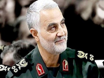مشارکت اقلیم کردستان عراق در ترور سردار شهید سلیمانی تکذیب شد