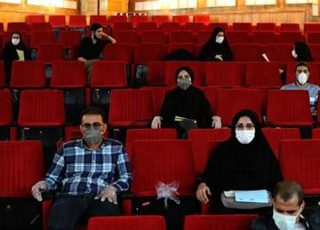بازگشایی سینماهای کشور از ۲۱ اردیبهشت