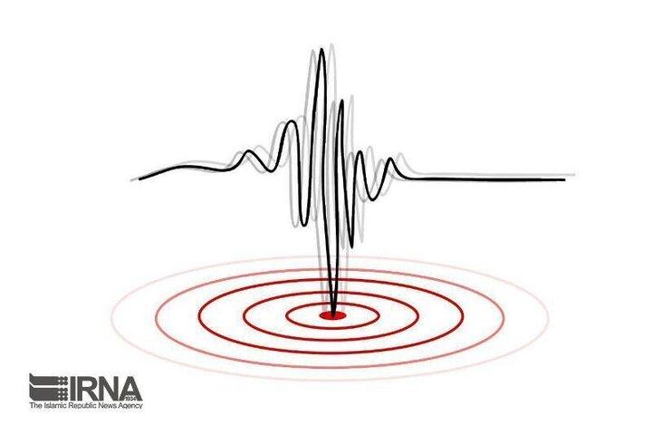 بندر لرزان؛ زلزله باز هم گناوه را لرزاند