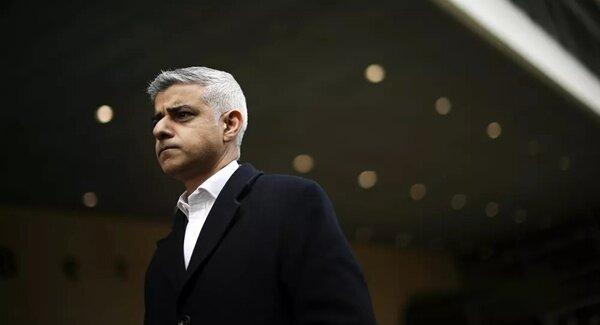انتخاب مجدد صادقخان به عنوان شهردار لندن