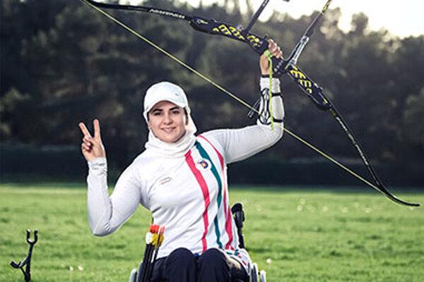 انتخاب زهرا نعمتی به عنوان نماینده ایران در انتخابات شورای ورزشکاران IPC