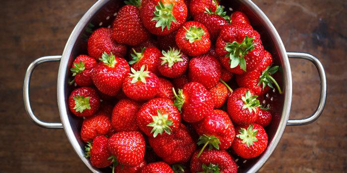 میوه سالمی که چاقکننده است