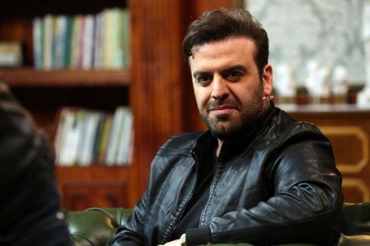 وعده انتخاباتی یک بازیگر: اگر رئیس جمهور شوم به هر ایرانی یک قبر رایگان میدهم! / فیلم
