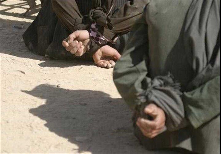 سه آدم ربا جوان ۲۴ ساله کرجی را ربودند / جزئیات