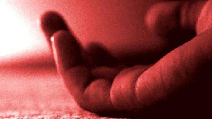 خودسوزی پدر قاتل پس از کشتن دو پسرش