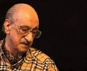 درگذشت عبدالوهاب شهیدی به علت عارضه قلبی