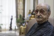 لحظه تزریق واکسن کرونا به عبدالوهاب شهیدی / فیلم