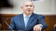 واکنش نتانیاهو به حملات راکتی از نوار غزه