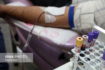 تهران به خون نیاز دارد