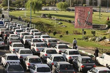 ترمز ریزش قیمت خودرو کشیده شد / پژو ۲۰۷ اتوماتیک ۲۰ میلیون تومان ارزان شد
