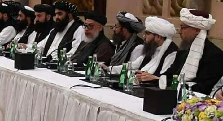 اعلام آتشبس ۳ روزه از سوی طالبان